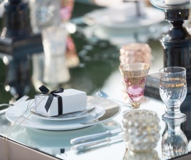 Wedding Inspiration from jet-set Athenian Riviera