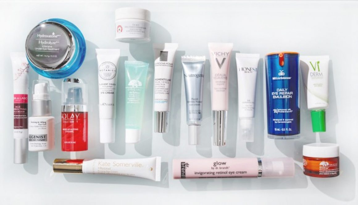 Which Is The Best Eye Cream Currently On The Market?