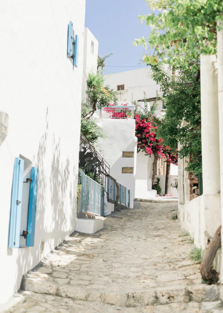 Skyros Island Wedding Week