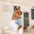 Destination Wedding in Greece happy couple