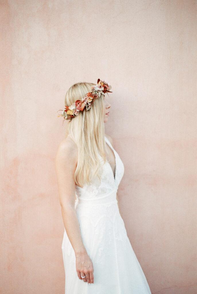 Getting Married in Greece in 2021/22 Bride