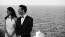 stylish eco-conscious wedding