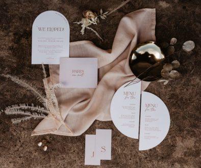 Your Wedding Consultation, wedding stationery ideas